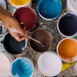 何で色を塗れば良い?DIYで必要な塗料の種類と用途について