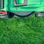 いつまでもきれいな芝生の庭を・芝刈り機の種類と使い方