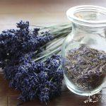 爽やかな香りを保存しよう!ラベンダーポプリ・サシェの作り方