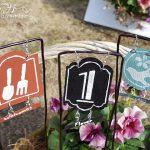 花や庭をさりげなく盛り上げる雑貨、ガーデンピックを手作りしよう!