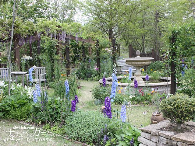 国際庭園イタリア