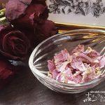 優雅な香りを残したい!バラの花でポプリや香り袋を手作りしよう!