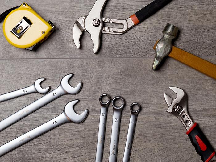 100均工具