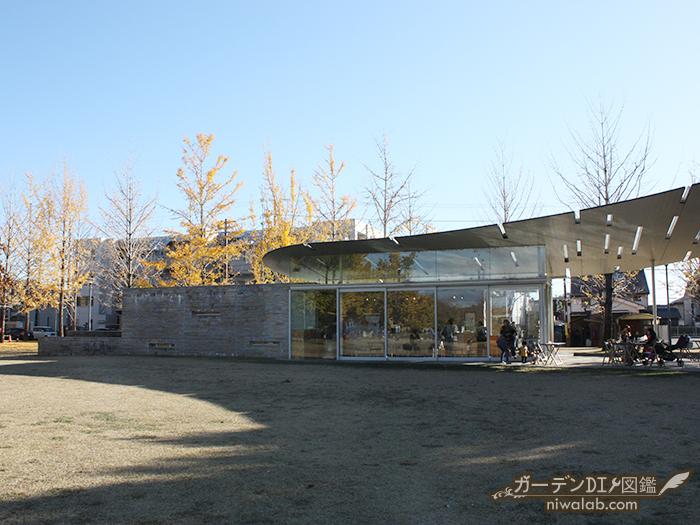 学びの森cafe