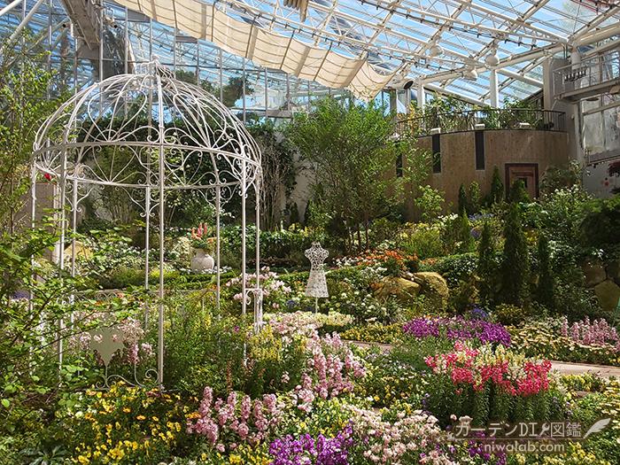 花の地球館